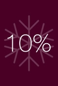 Promotion - 10% off