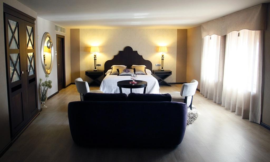 Gran Premium Suite Finca A Fortaleza