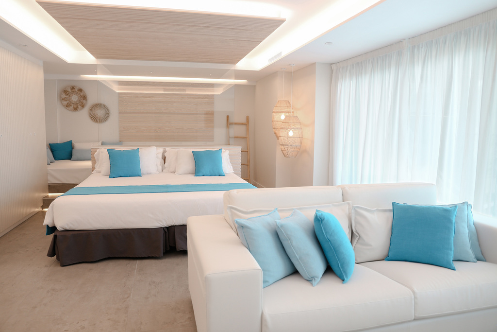 ​Ocean4 Suite with Hydromassage & Terrace sea view