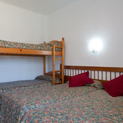 Chambre familiale (4 Pax)