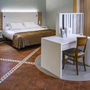 Garden - Junior suite with balcony and private solarium