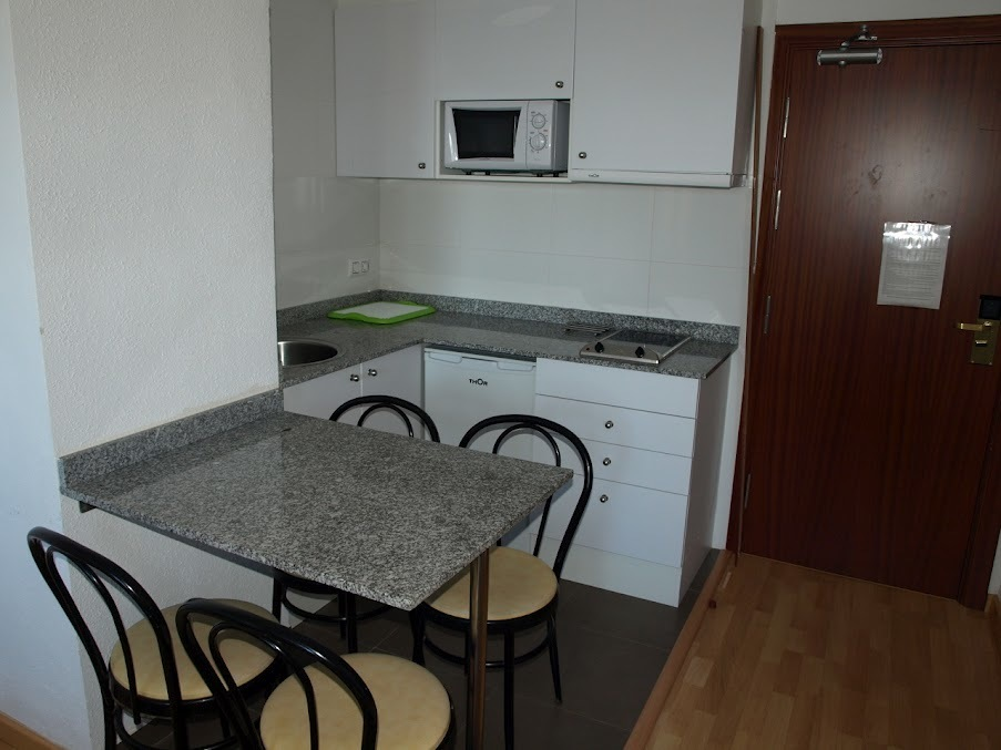 2 Bedrooms Apartment 1-6 people