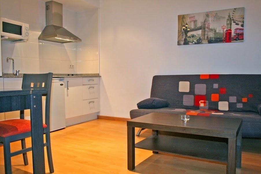 1 Bedroom Apartment 1-5 people