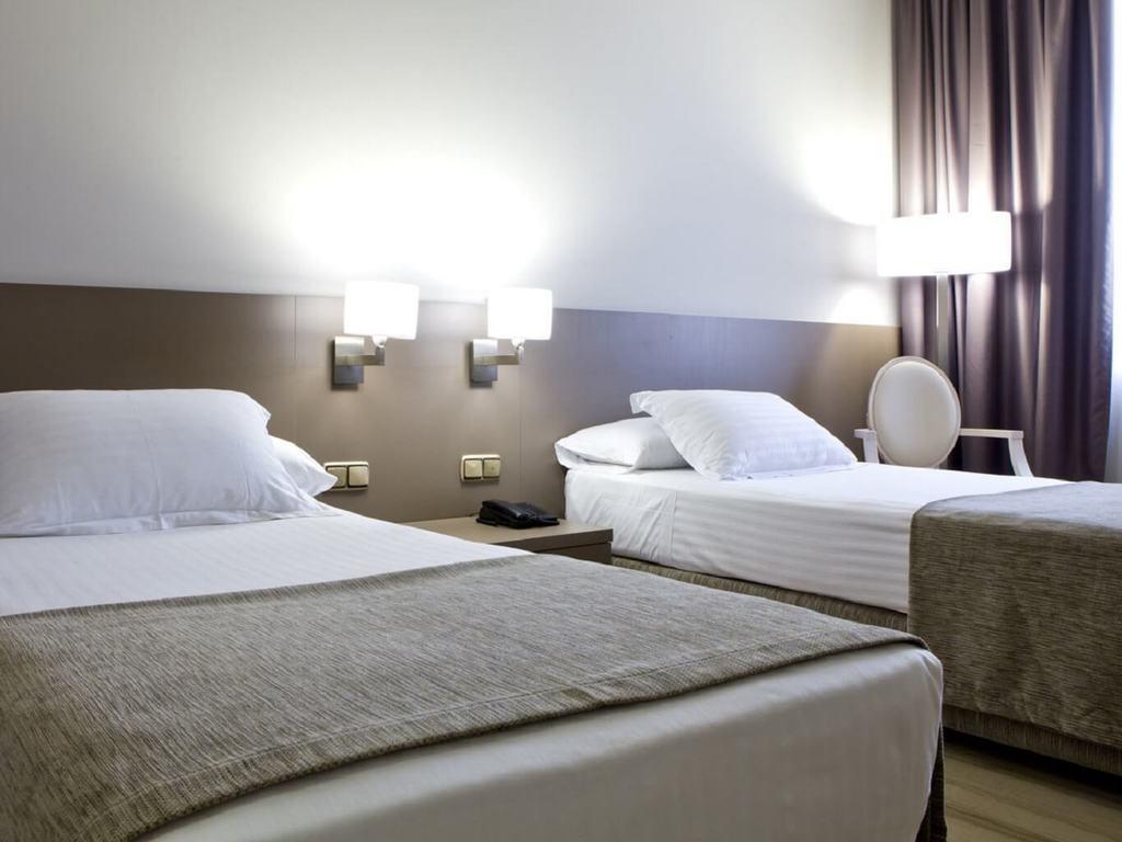 Habitaciones y Suites del Hotel SB Ciutat de Tarragona - photo#48