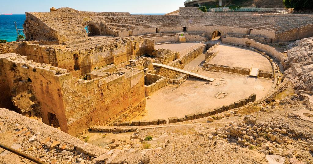 Visit the Tarraco Romana