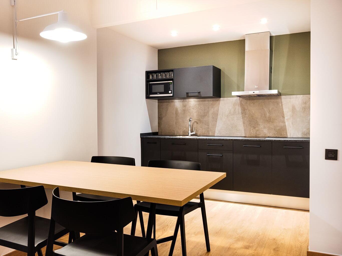 Apartament Familiar