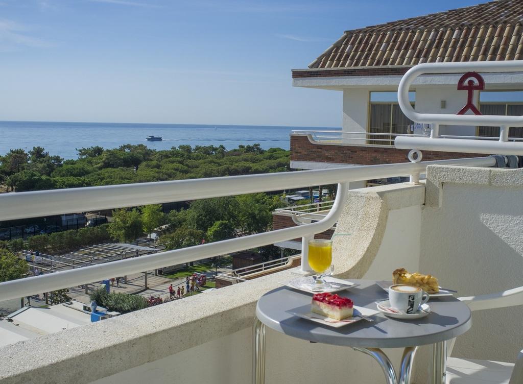 Habitació Premium: amb vistes al mar o la piscina