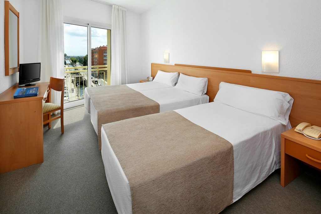 Habitación Doble +cama extra