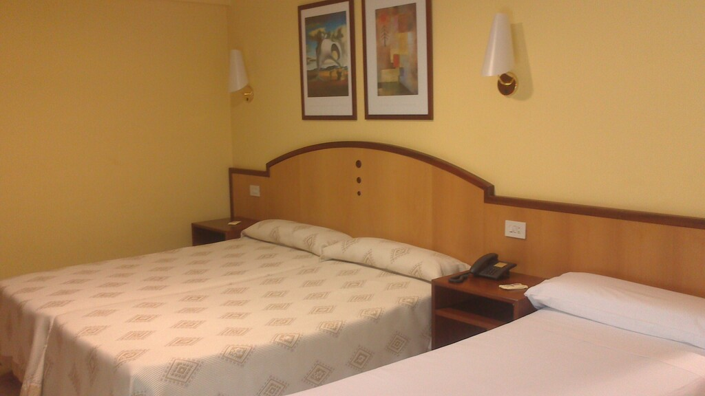 Doble Room with Extra Bed