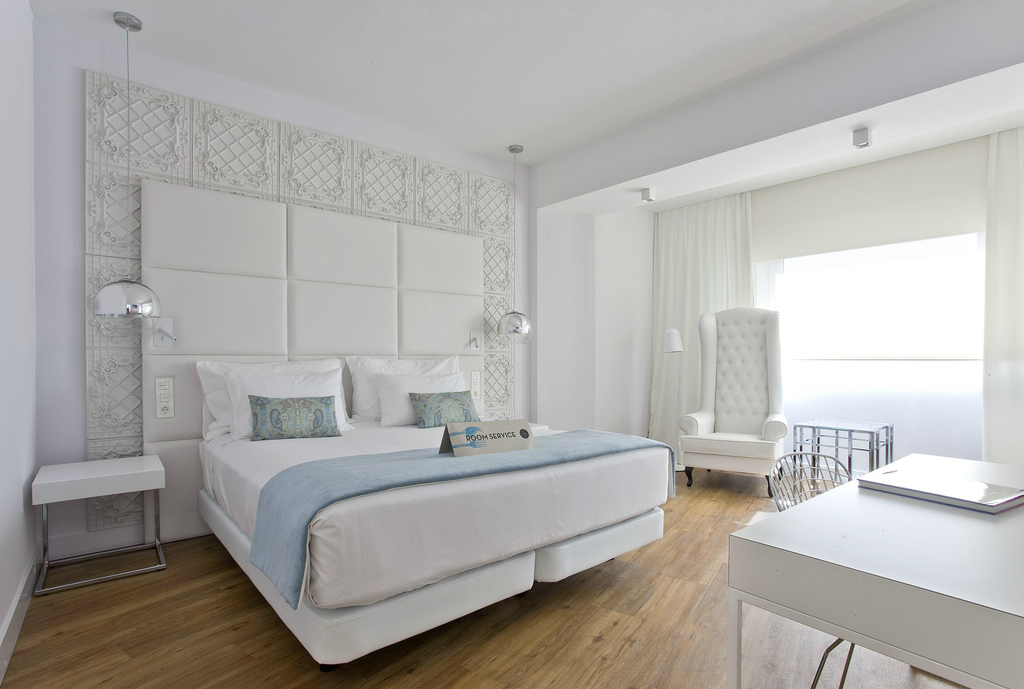 Habitación Executive (Cama matrimonio)