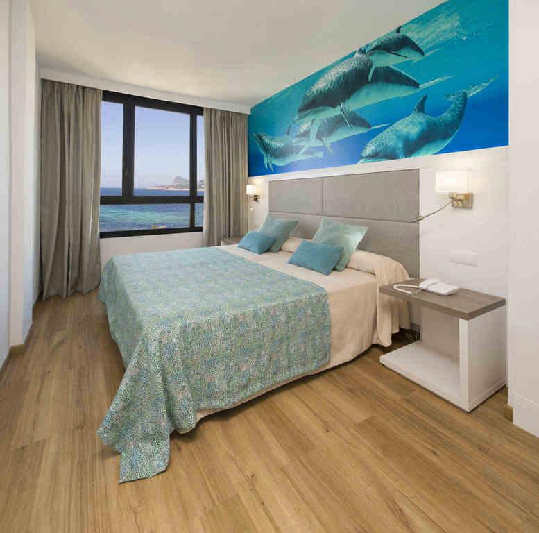 Apartment 1 bedroom ocean view