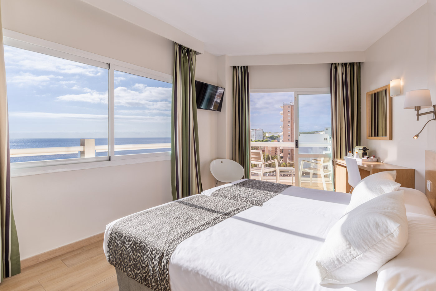 Premium with Sea View