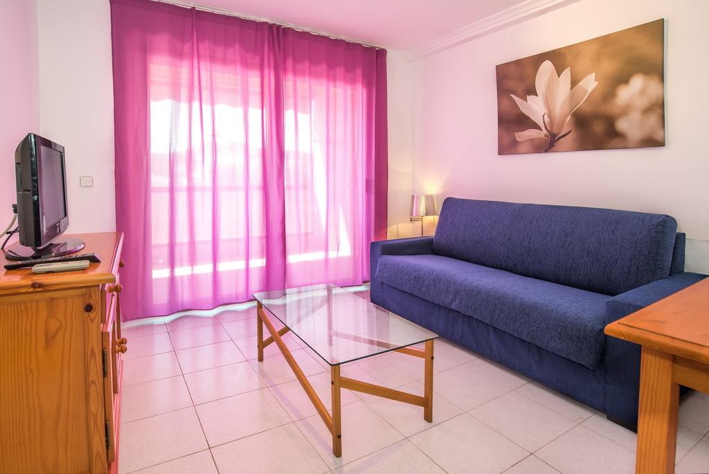 Apartamento Estándar 1 Dormitorio con Terraza