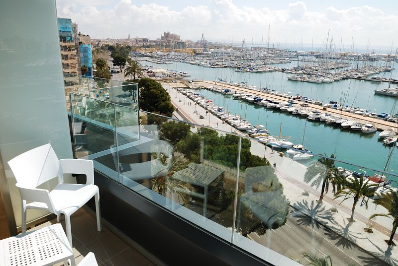 Triple with Sea views