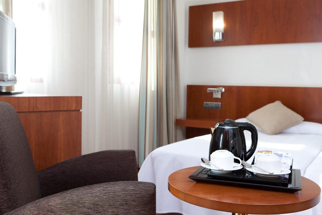 Habitación Doble una cama