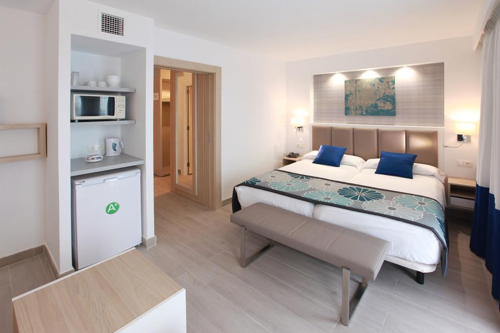 Zimmer 1 Schlafzimmer