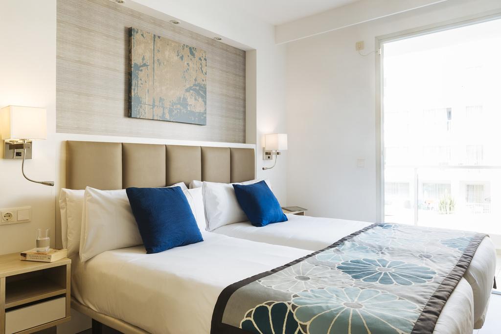 Appartamento con 1 camera da letto con vista piscina ...