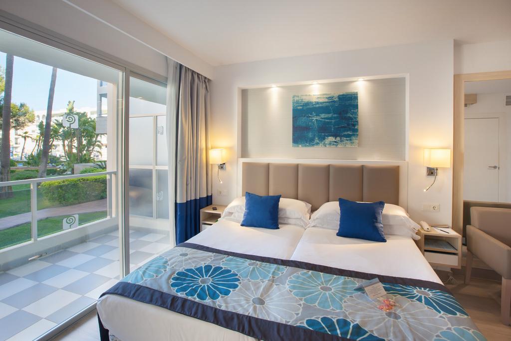 Appartamento con 1 camera da letto con vista piscina - Nordotel San ...