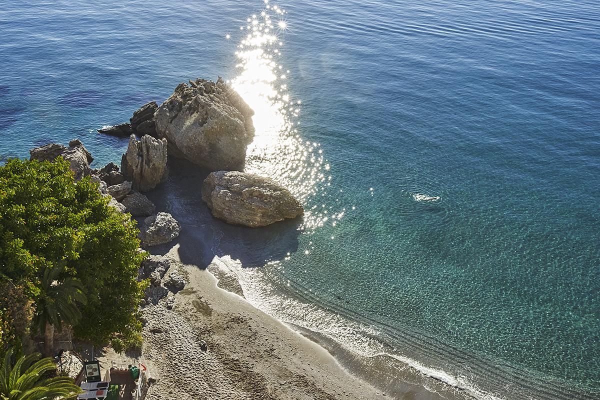 Doble con Balcón Vista Mar