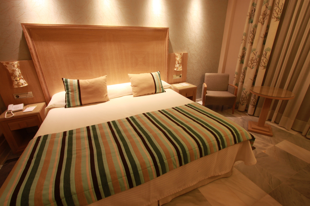 Double Room , without Balcony or seaview