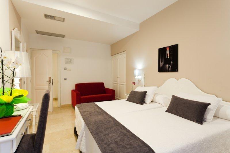 Habitación Premium - 2 camas