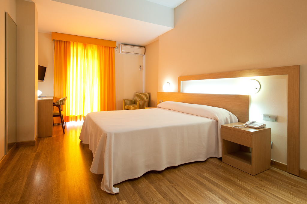 Double Room Adapted