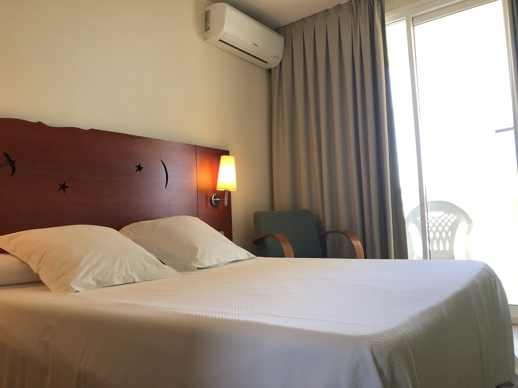 Double Basic Room