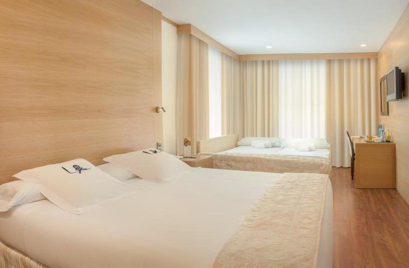 Superior Kamer mit Extra bed