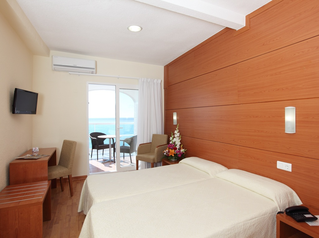 Sea Views Room