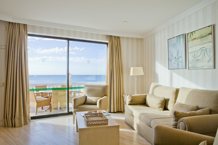 Suite Familiar Vista Mar