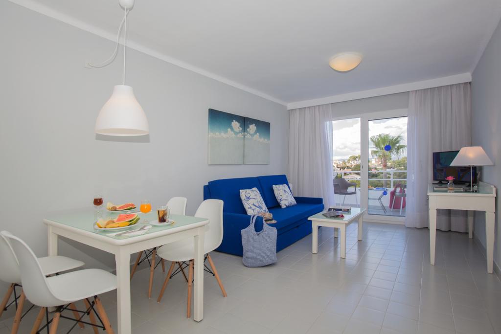 Apartamento Mar Lateral