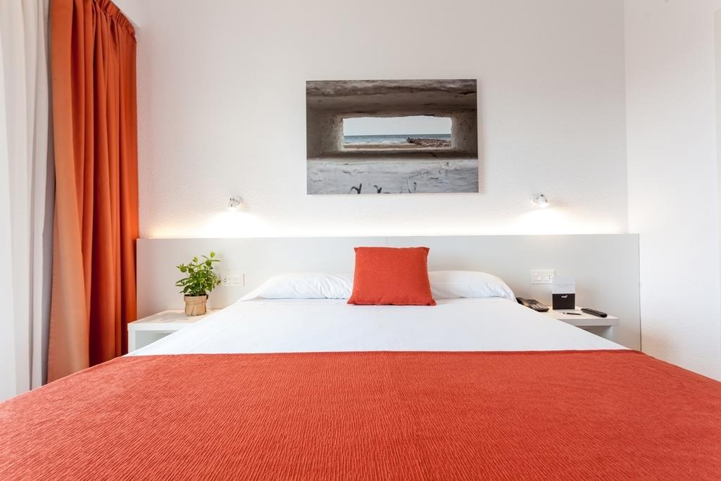 Habitación Doble Económica (1 o 2 camas)