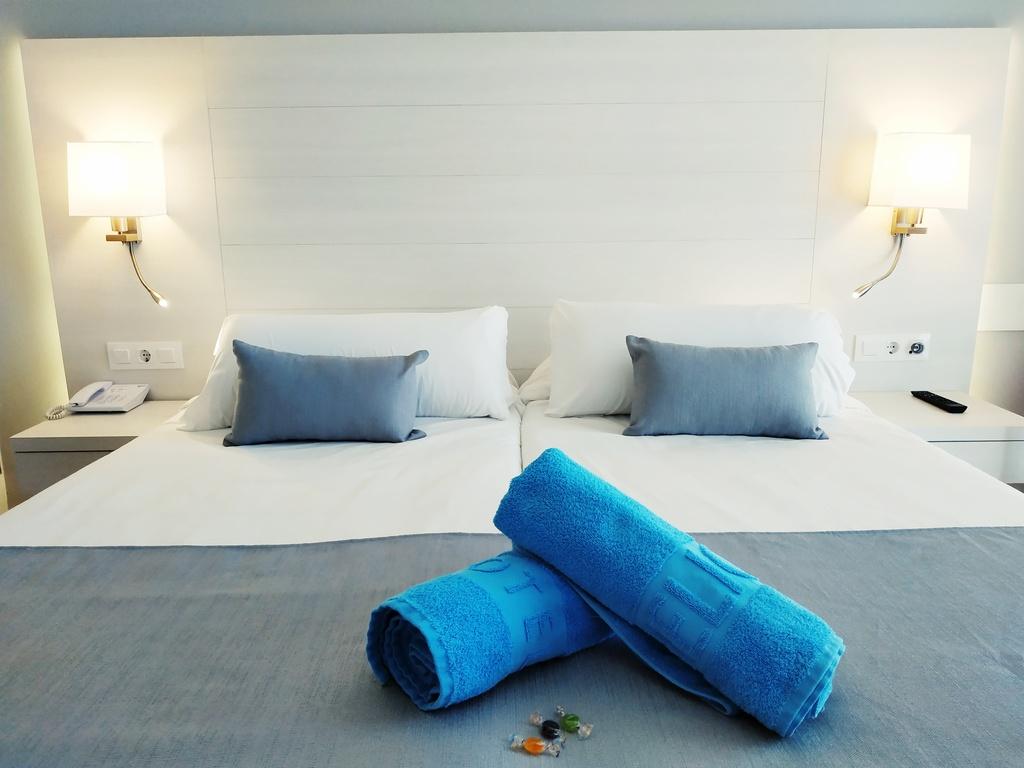 Habitación Premium (2 camas)