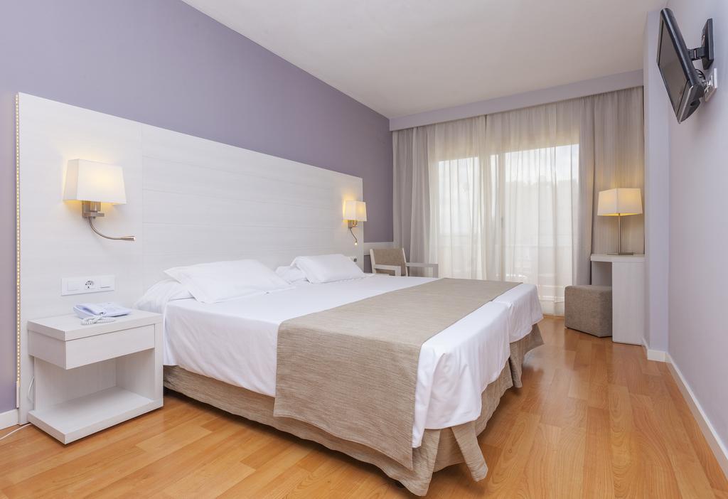 Economy Room (2 beds)