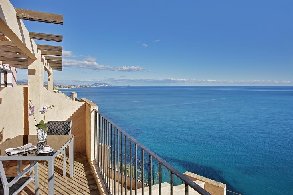 2-Zimmer Appartement mit Blick aufs Meer