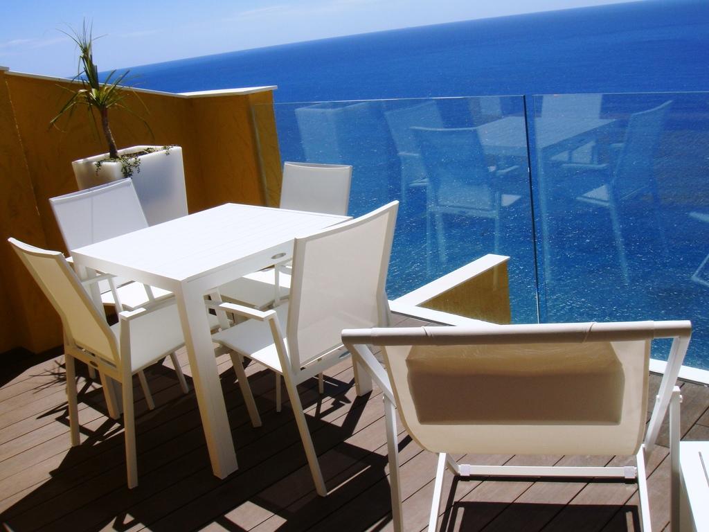 Apartamento de 2 dormitorios con Vistas al Mar Premium