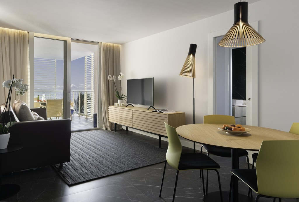 Pure Salt Residences - Two bedroom apartment