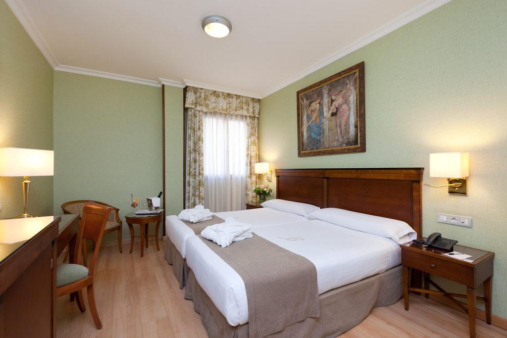 Chambre Séville Monumental - Guide touristique (Gratuit)