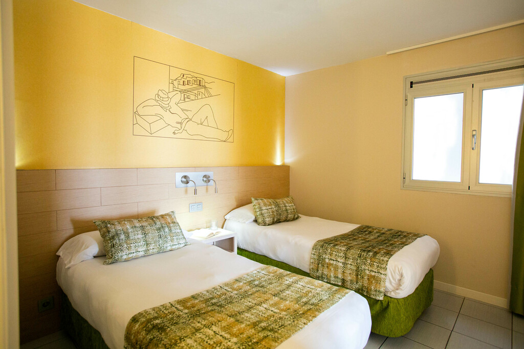 Economic Apartment 1 Bedroom