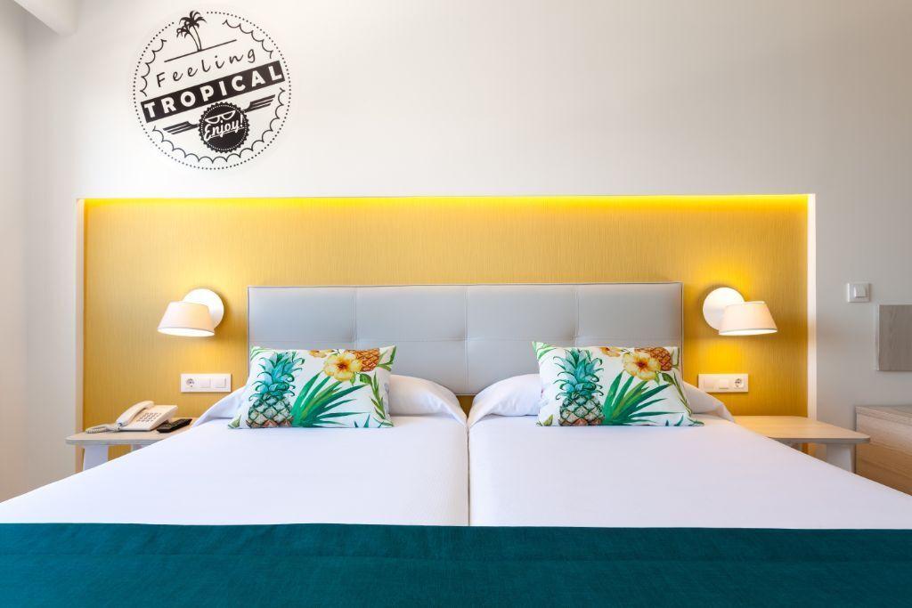 Deluxe Suite mit 3 Schlafzimmern und Küche