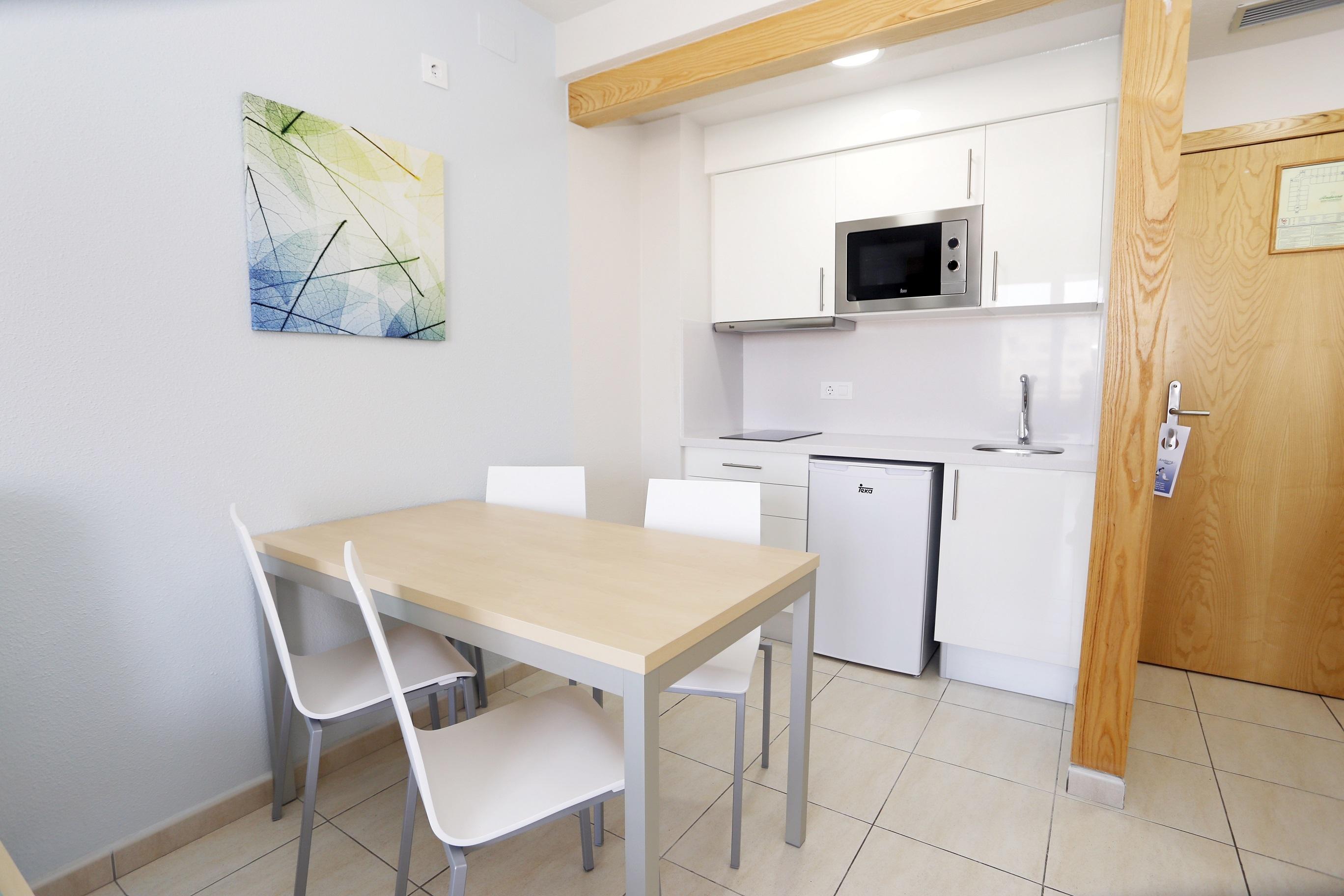 Apartamento Superior (1 Habitación)