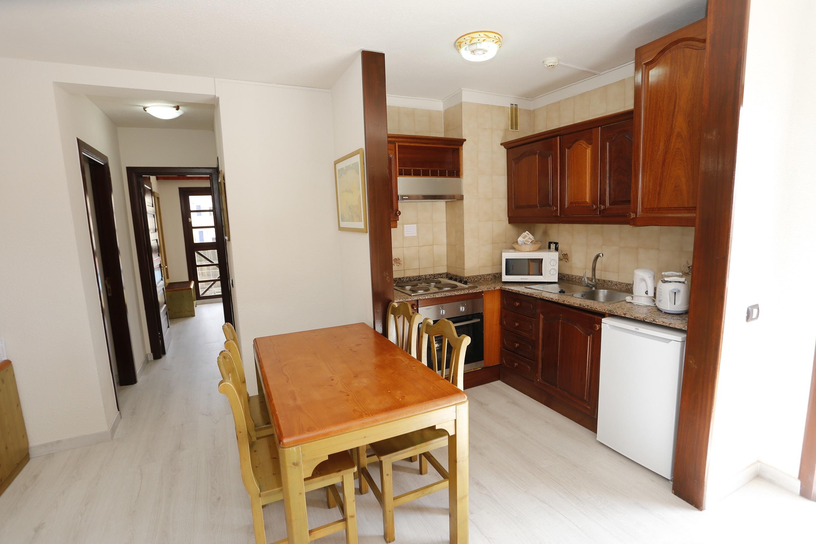 Apartment (2 rooms)
