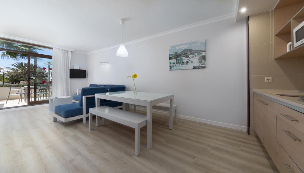 Senior Suite 2 bedrooms