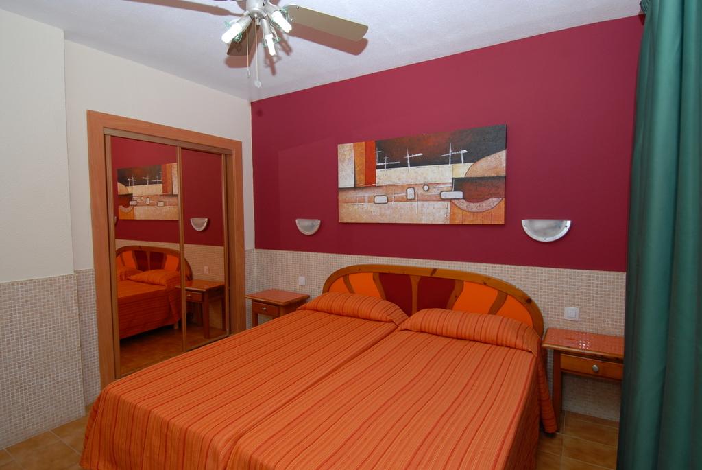 Standard Apartment (1 bedroom)