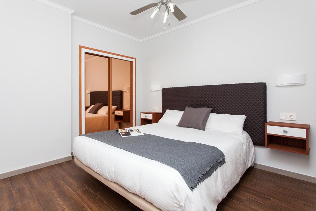 Apartment Superior (1 bedroom)