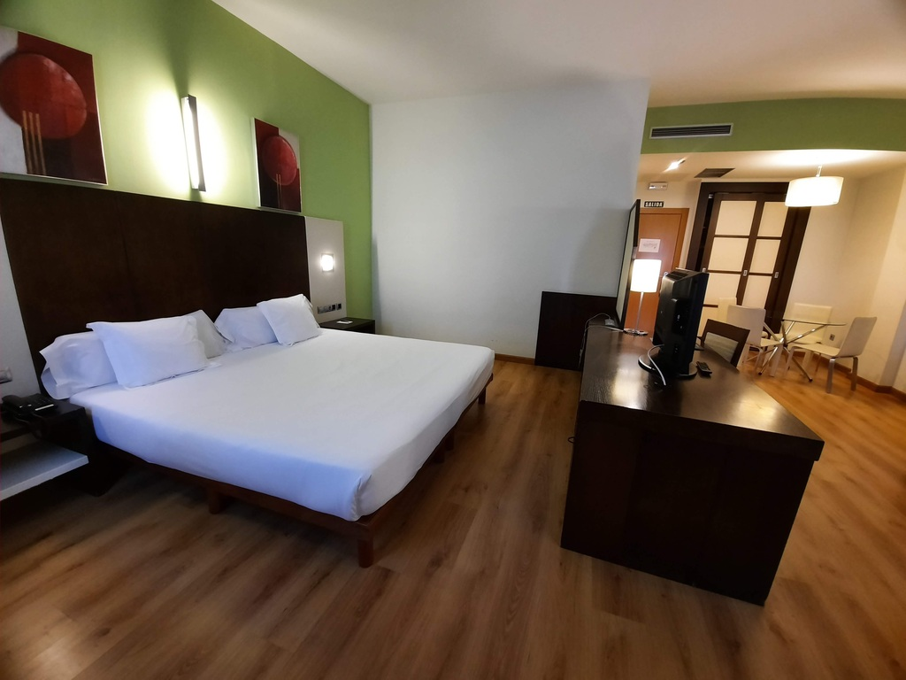Superior Premium Double Room