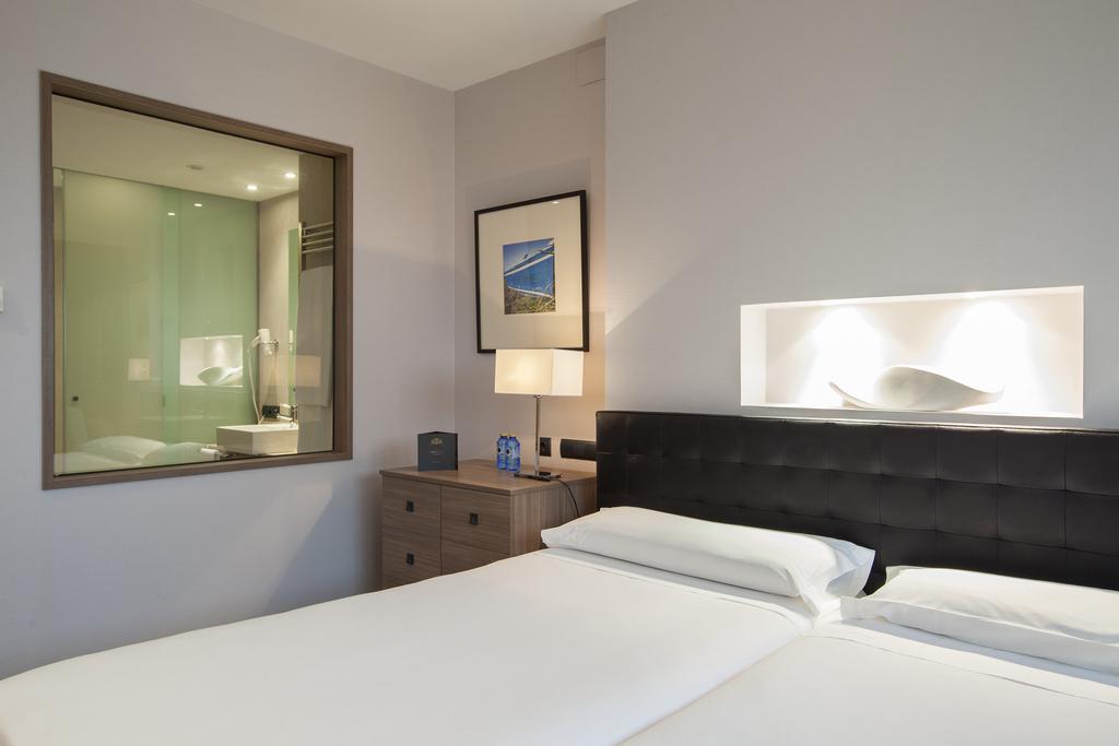 Habitación Standard con Spa