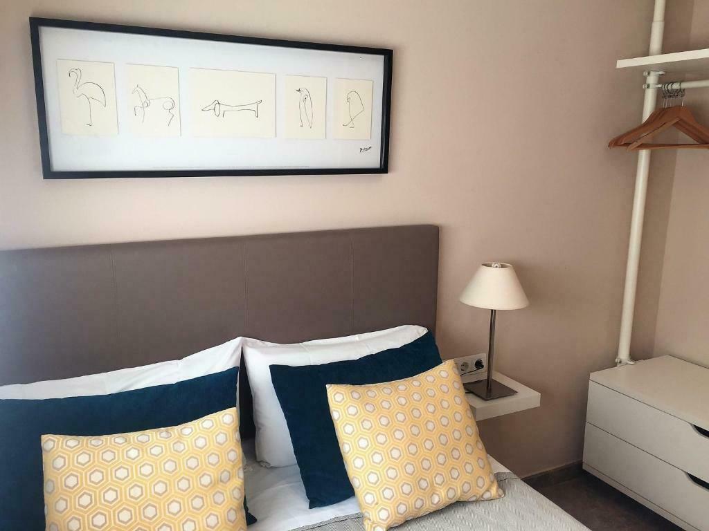 2 Bedroom Apartment (6 people)