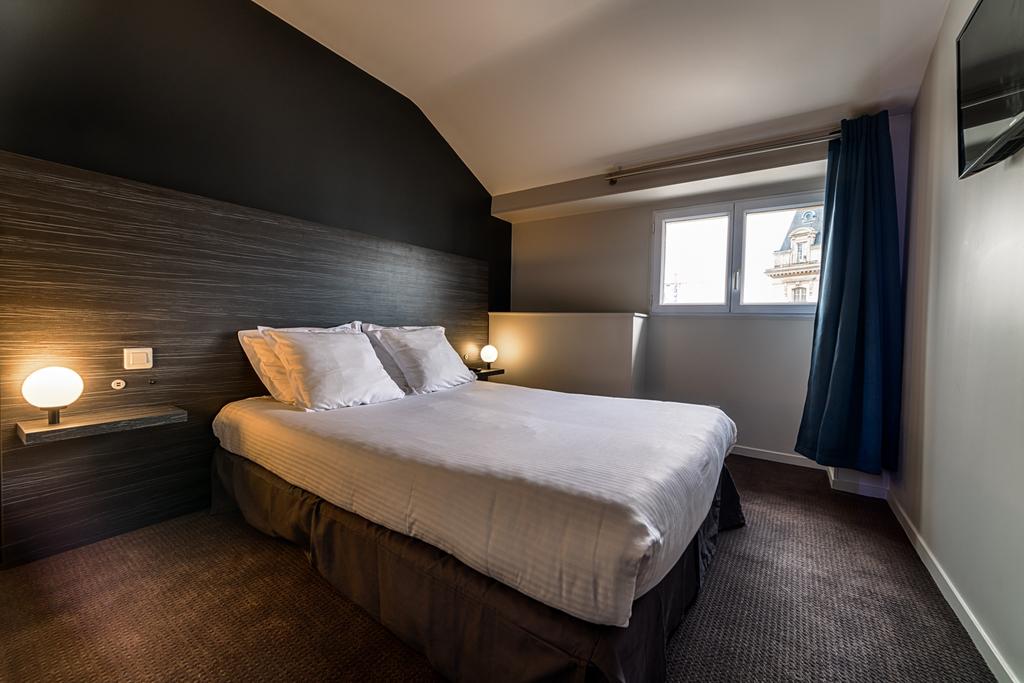Chambres Hôtel Bordeaux | Hôtel California Bordeaux | Site Officiel