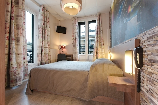Double Room - Canal view